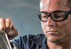 Industrial Eye Protection Products