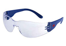 Laboratory Safety Glasses & Goggles