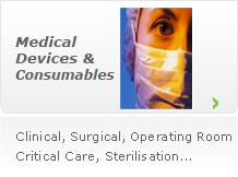 Medical Devices & Consumables