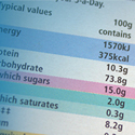 Nutritional and Food Label Testing