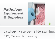 Pathology Equipment & Supplies