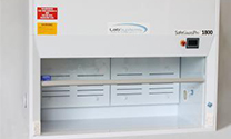 SafeGuard Pro™ Ductless Fume Cabinet