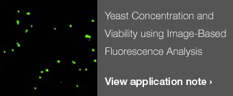 Yeast Concentration and Viability