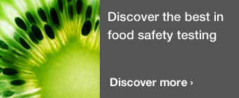 Discover Food Safety