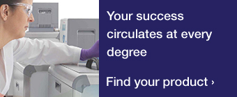 Your success circulates at every degree
