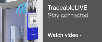 TraceableLIVE Monitoring Services