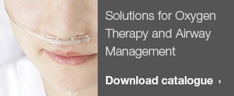 Solutions for Oxygen Therapy and Airway Management