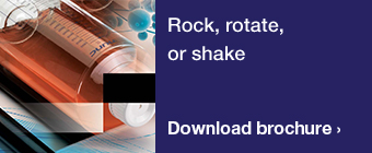 Rock, rotate, or shake