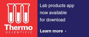 Lab Products App