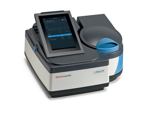 UV-Vis and Vis Spectrophotometers